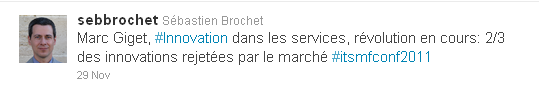 Twitter Marc Giget 1